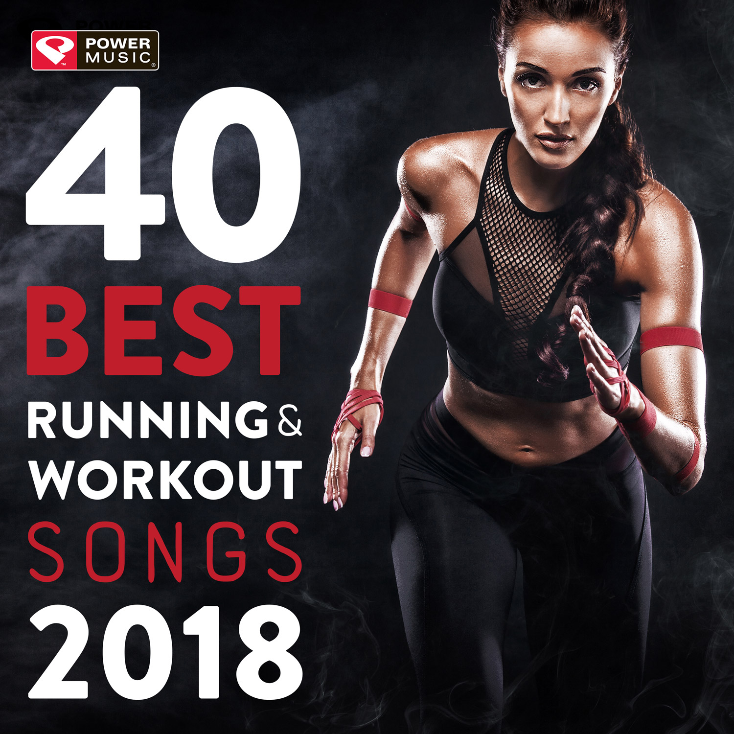 WELCOME TO WORKOUT MUSIC